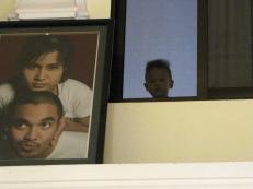 I spy a spy - At the House, Phnom Penh